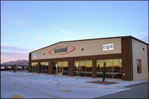 With bases in Oklahoma and Georgia, Savage equipment is expanding into the West with hopes to establish a relationship with and further service local growers.