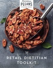 the cover for The Original Supernut Retail Dietitian Toolkit